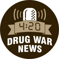 20 Drug War News